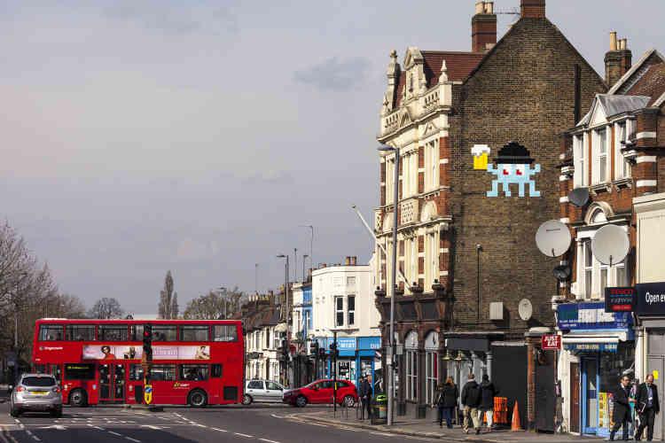 LDN_149, Londres, 2016.