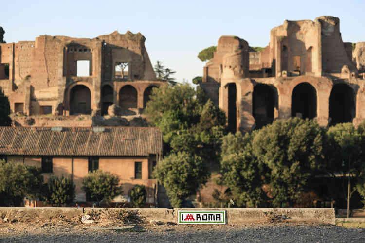ROM_27, Rome, 2010.