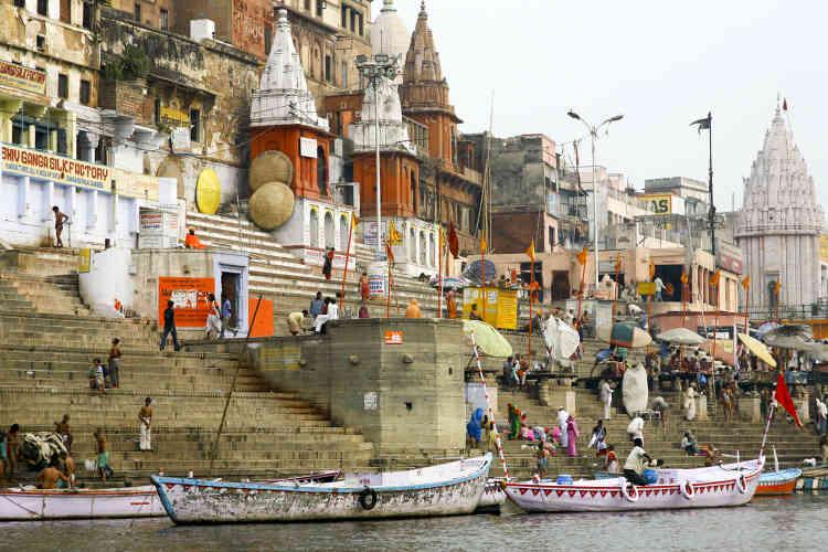 VRN_13, Varanasi, 2008.