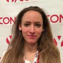 Valentine Tezier est l'organisatrice de la Y/Con.