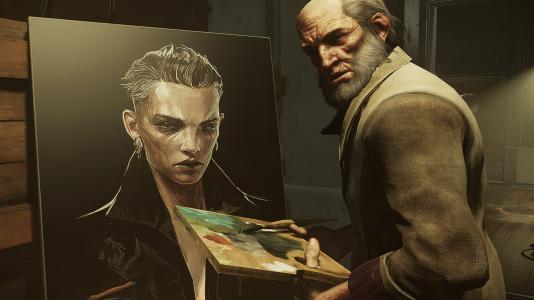Le jeu vidéo français «Dishonored 2»