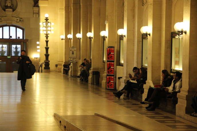 Le conseil d'administration de l'université Paris-I-Panthéon-Sorbonne a voté le 17novembre la sortie de son regroupement HéSam, auquel elle appartenait depuis 2010.