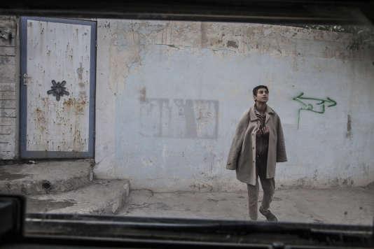 Le 10 novembre 2016, les forces spéciales irakiennes (Golden Division, ICTF) ont totalement pris le contrôle du quartier Saddam à Mossoul, où des membres de l'organisation Etat Islamique résistaient encore la veille. Beaucoup de civils étaient sortis de chez eux ce matin pour regarder les blindés de la Golden Division circuler dans leurs rues et beaucoup manifestaient leur joie à leur passage.