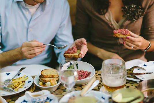 Quatre heures de découvertes culinaires et de spécialités tchèques.