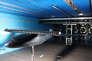 Les essais sur maquette de l'avion électrique Ampère, Onera, Lille