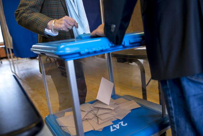 Fermeture des bureaux de vote à bordeaux fermeture des bureaux de