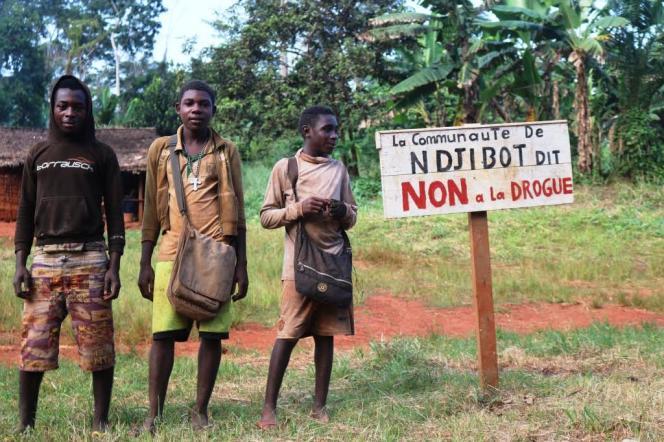 A Mindourou, Doumé, Abong-Mbang ou encore NDjibot, au moins 27 personnes sont mortes après avoir ingurgité de l'odontol, en novembre 2016.
