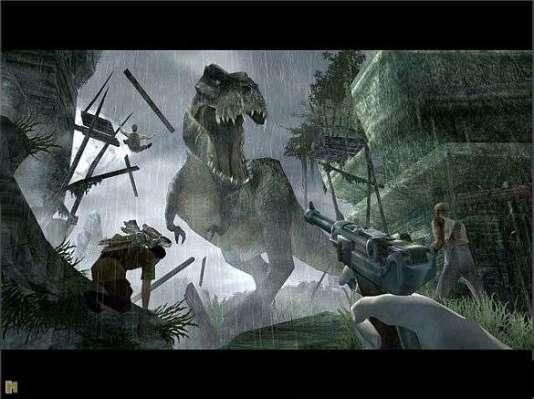 «King Kong» (2005), alors le plus ambitieux projet de Michel Ancel, s'avère un calvaire de développement pour des raisons techniques.