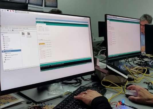 Les établissements ayant le label Grande Ecole du numérique proposent des formations de développeur-intégrateur Web, de technicien ou de conseiller informatique, d'e-commercial, ou encore de développeur d'applications.