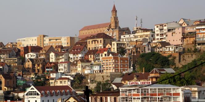 Antananarivo, capitale de Madagascar, doit accueillir le Sommet de la francophonie les 26 et 27 novembre 2016.
