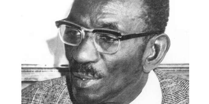 Cheikh Anta Diop (1923-1986).