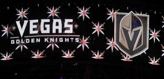 Le nom de la nouvelle franchise a été dévoilé le 22 novembre à Las Vegas.