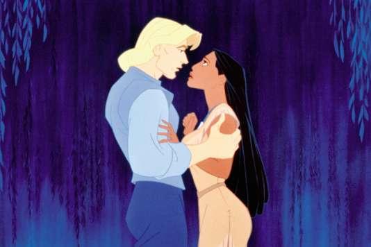 « Pocahontas» proposait une vision fallacieuse du colonialisme.