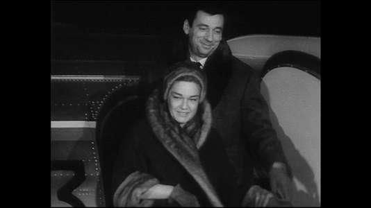 """Les réalisateurs Yves Riou et Philippe Pouchain nous plongent dans l'histoire des artistes français """"compagnons de route"""" du Parti communiste, de la Libération à 1968."""