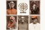 Le quintet Jokko est constitué de Foulane Bouhssine au Rebab, Mehdi Nassouli au chant et au guembri, le maître du Balafon Aly Keita, Childo Tomas à la basse et Sega Seck à la batterie.