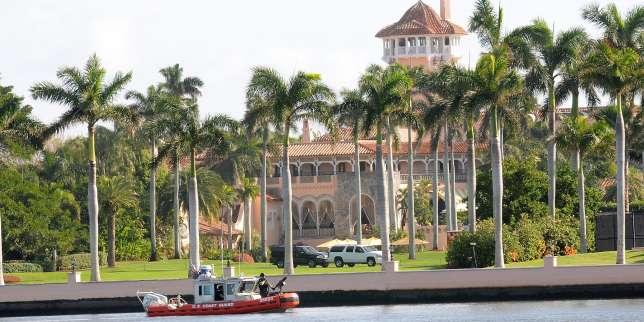 Donald Trump déménage sa résidence fiscale en Floride