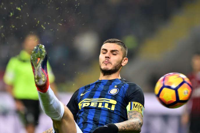 L'Inter Milan a été éliminé de l'Europa League après une défaite dans les derniers instants du match contre l'Hapoel Beer-Sheva (3-2).