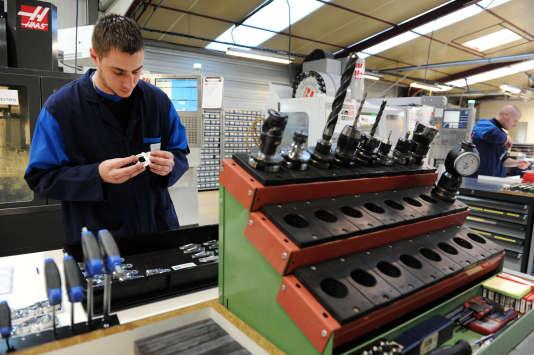 Les Français pas convaincus par l'idée d'un contrat de travail unique