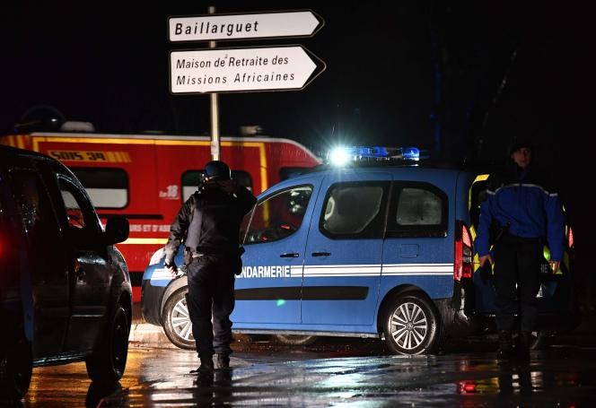 «A ce stade, il n'y a pas d'information particulière sur le motif de ce crime», a annoncé Christophe Barret, le procureur de la République de Montpellier.