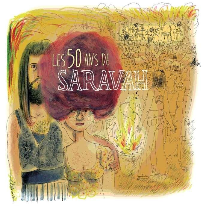 Crée en 1966 par Pierre Barouh, « Saravah », est l'un des plus anciens labels indépendants français de musique.