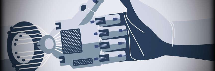 Si les robots sont amenés à prendre plus de place dans la vie des humains, le droit devra s'adapter.