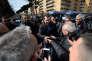 Matteo Salvini à Rome, en mars 2016.