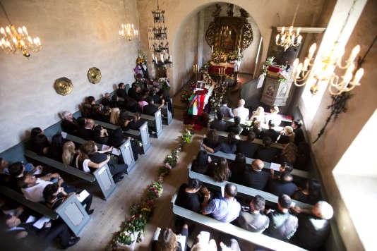 Le diocèse catholique a jusqu'au 19 décembre pour contester l'amende, auquel cas l'affaire sera portée devant un tribunal.