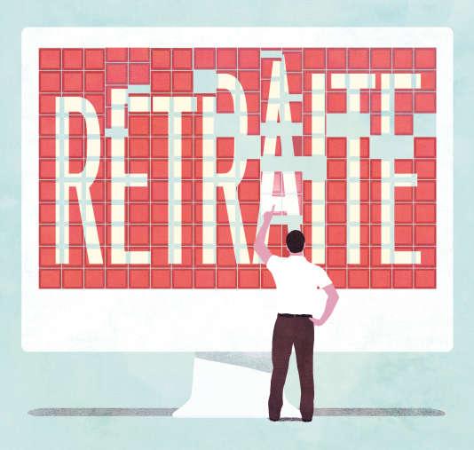 Accédez à toutes les données nécessaires au calcul de vos droits sur Info-retraite.fr