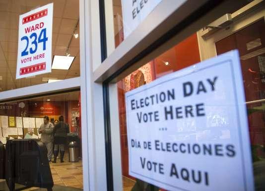 Aux Etats-Unis, plus de 50 modèles différents de machines à voter existent et, selon les chercheurs, toutes peuvent être piratées.