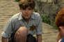 Matteo Perez dans le film français de Malik Chibane,« Les Enfants de la chance».