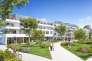 «D'ici à 2020, la friche de l'ex-caserne Mangin va laisser place au nouveau quartier de logements Renaissance, à proximité de la gare de La Rochelle».
