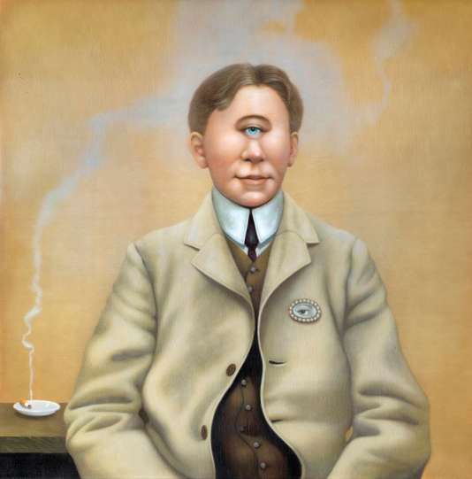 King Crimson : « Radical Action (To Unseat The Hold of Monkey Mind) ».