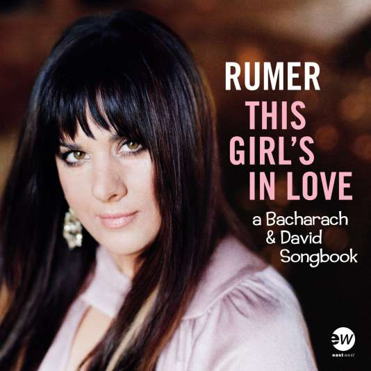 Pochette de l'album«This Girl's in Love», de Rumer.