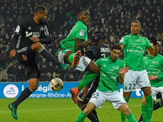 L'OM version Garcia n'a gagné qu'une fois en championnat, contre Caen (1-0) il y a dix jours.