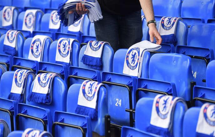 Chelsea aurait payé un ancien joueur d'une de ses équipes de jeunes, en échange de son silence sur l'agression sexuelle dont il aurait été victime.
