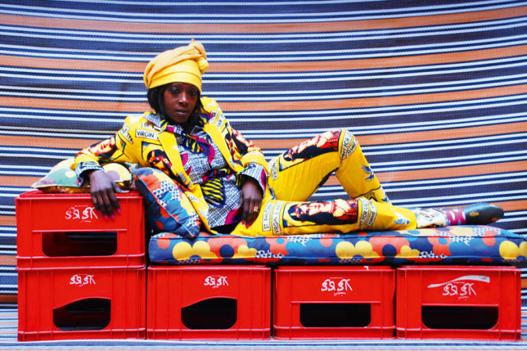 Festival« 100% Afriques» à La Villette du 23 mars au 21 mai 2017 à Paris.