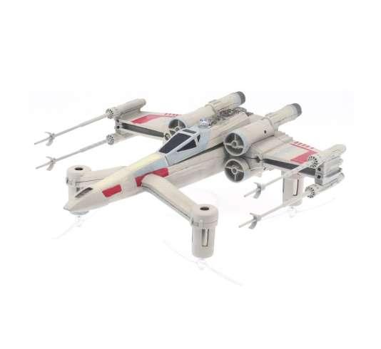La chasseur stellaire X-Wing T-65.