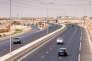 Parmi les projets qui ont bénéficié de subventions de l'Agence française de développement: une autoroute à Dakar (Sénégal).