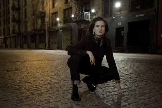 La pianiste et chanteuse Patricia Barber.