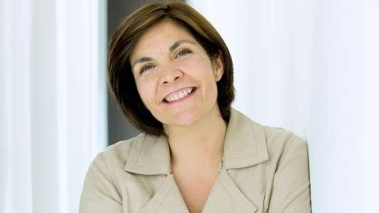 Céline Pigalle, en juin 2012.