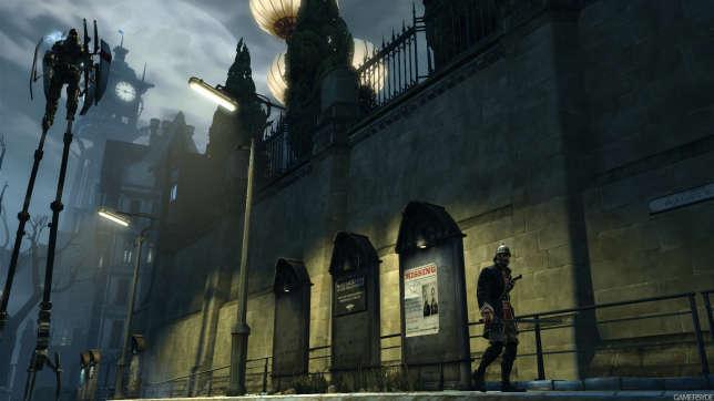 Dans «Dishonored 2», même les portes qui ne mènent à rien s'ouvrent.