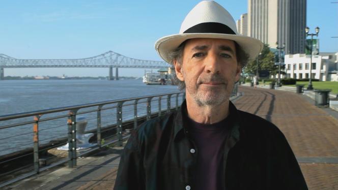 Le compositeur, producteur, réalisateur et scénariste américain Harry Shearer, en 2011.