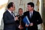 François Hollande n'est pas candidat à l'election de 2017. Que va faire son premier ministre Manuel Valls?