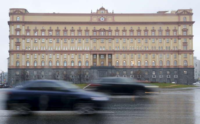 Le FSB affirme que les « centres de commandement » et les serveurs nécessaires à la réalisation de cette attaque appartiennent à l'hébergeur Internet ukrainien BlazingFast.