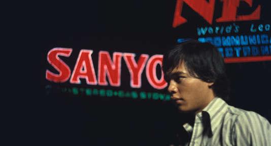 Rafael Roco Jr dans «Manille», de Lino Brocka (1976)