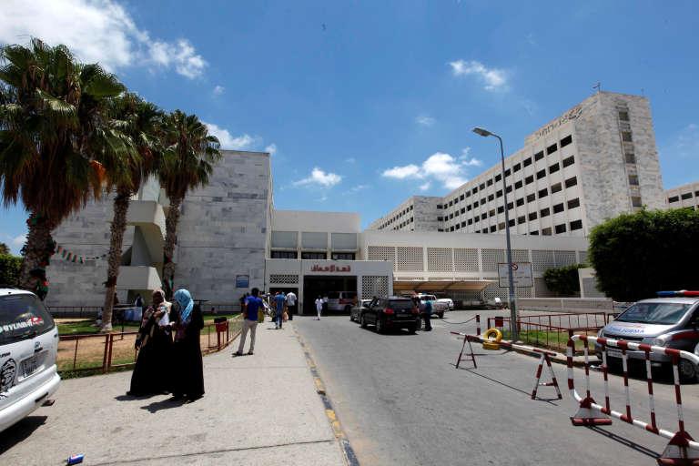 Les 1er et 2décembre, des affrontements ont eu lieu dans plusieurs quartiers du sud, du centre et de l'est de Tripoli.