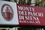 Le dossier de la banque Monte Dei Paschi di Siena est le plus explosif.