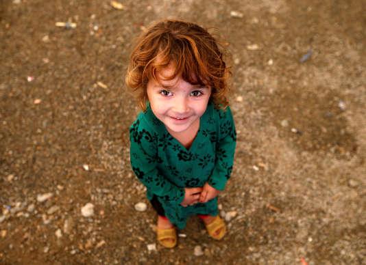 En Afghanistan, où les forces gouvernementales combattent l'insurrection des talibans, 1,8million de personnes, majoritairement des enfants, devront être traitées l'an prochain pour malnutrition aiguë.