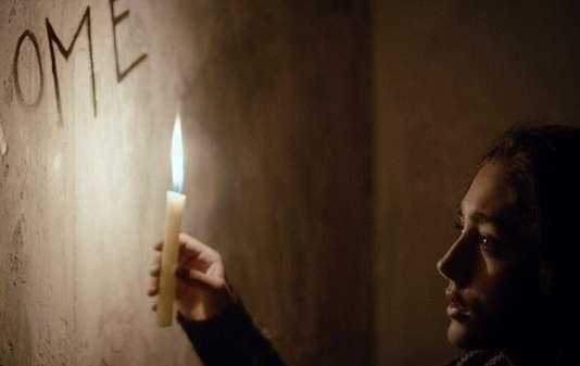 Golshifteh Farahani dans «Go Home» de la réalisatrice libanaise Jihane Chouaib.
