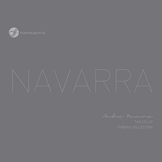 ANDRÉ NAVARRA, The Cello